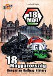 Board Game: 18Mag: Hungarian Railway History