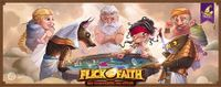 Board Game: Flick of Faith