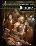 RPG Item: Advanced Race Codex: Halflings