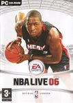 Video Game: NBA Live 06