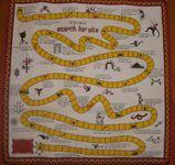 Board Game: Search for Sita