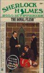 RPG Item: The Royal Flush