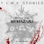 Board Game: Resident Evil 7 (fan expansion for T.I.M.E. Stories)