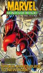 RPG Item: Spider-Man's Guide to New York