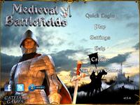 Video Game: Medieval Battlefields