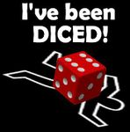 Podcast: I've Been Diced!
