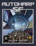 RPG Item: AutoHARP SF