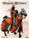Board Game: The Black Prince