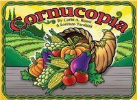Board Game: Cornucopia