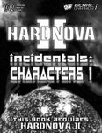 RPG Item: Hardnova II Incidentals