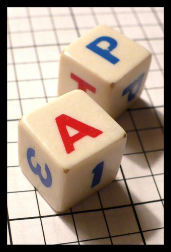 Board Game: Family Dice Games