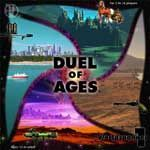 Board Game: Duel of Ages Set 1: Worldspanner