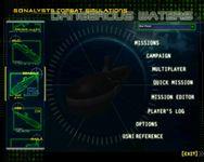 Video Game: Dangerous Waters