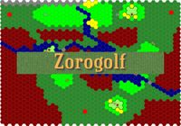 Board Game: Zorogolf