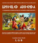 RPG Item: Unveiled Addenda