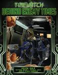 RPG Item: Behind Enemy Times