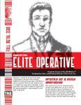 RPG Item: Prototype: Elite Operative