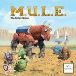 Board Game: M.U.L.E. The Board Game