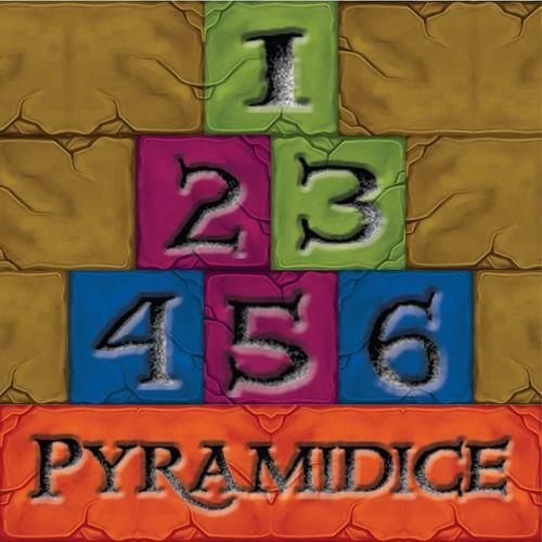 Board Game: Pyramidice