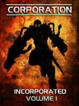 RPG Item: Incorporated Volume 1