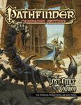 RPG Item: Lost Cities of Golarion