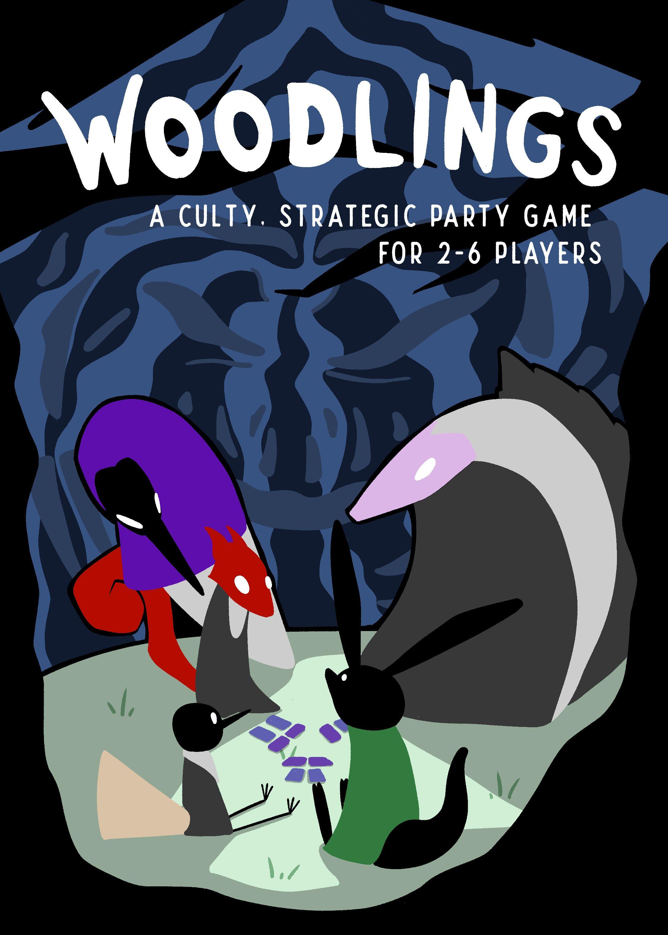Woodlings