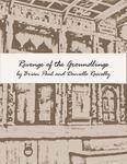 RPG Item: Revenge of the Groundlings