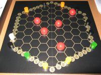 Board Game: Black Box +