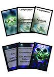 RPG Item: EPOCH: Frontier of Fear Card Deck
