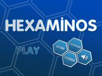 Video Game: Hexaminos