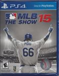 Video Game: MLB 15: The Show