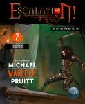 Issue: Escalation (Issue 2 - Fall 2017)
