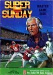 Video Game: Super Bowl Sunday