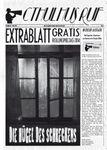 Issue: Cthulhus Ruf Extrablatt (Special Issue 03 - Gratisrollenspieltag Mar 2014)