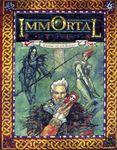 RPG Item: Immortal Eyes: Court of all Kings