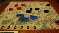 Initial setup (close to historical deployment). 4th Edition