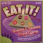 Board Game: Eat It!