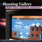 Video Game: Shooting Gallery