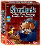 Board Game: Sherlock