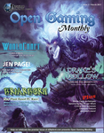 Issue: Open Gaming Monthly (Issue 1- Mar 2013)