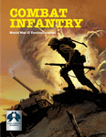 Combat Infantry box cover