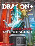 Issue: Dragon+ (Issue 26 - Jun 2019)
