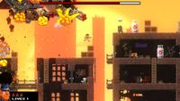Video Game: Broforce