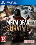 Video Game: Metal Gear Survive