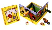 Board Game: Lecker, lecker!