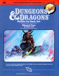 RPG Item: M1: Blizzard Pass