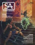 Issue: Sorcerer's Apprentice (Issue 17)