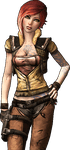 Character: Lilith (Borderlands)