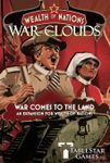 Board Game: Wealth of Nations: War Clouds
