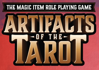 RPG: Artifacts of the Tarot